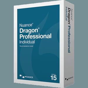 Dragon Professional Individual - DPI
